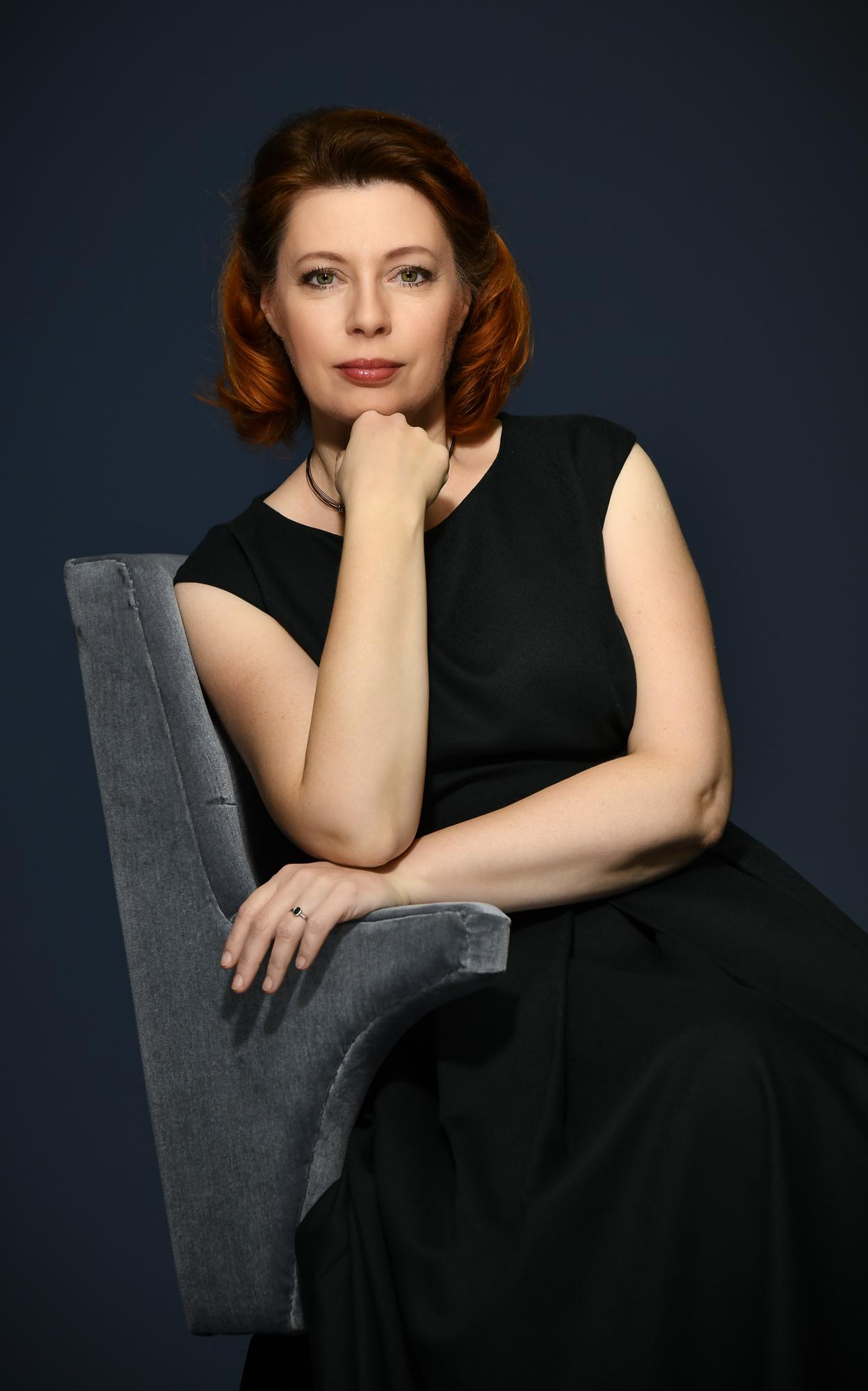 Patricie Částková (Opera)