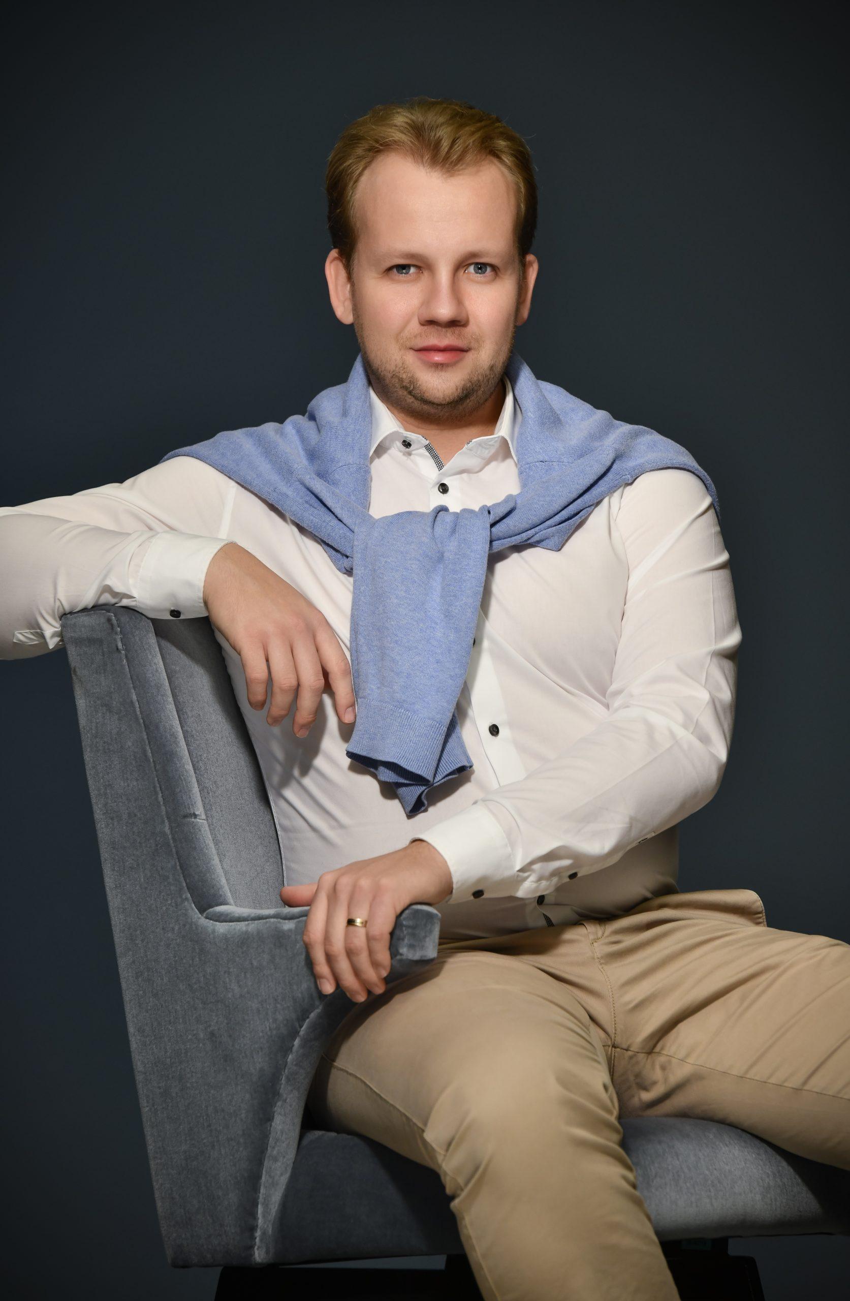 Robert Kružík (Opera)