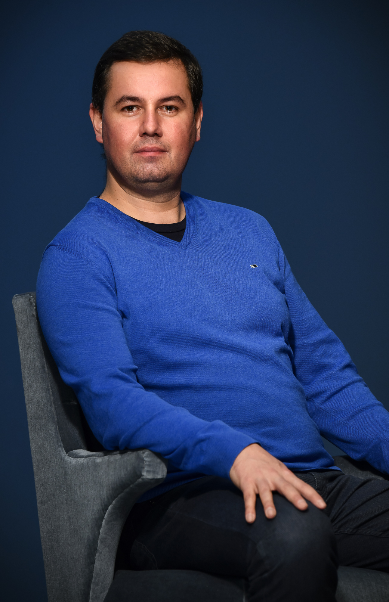 Jakub Klecker