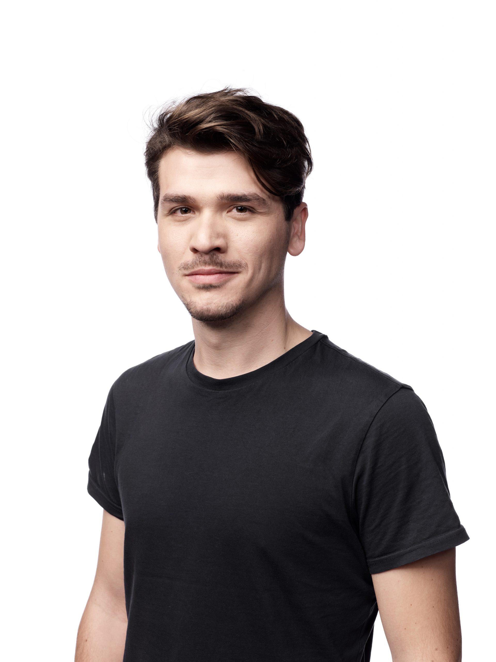 Jakub Svojanovský