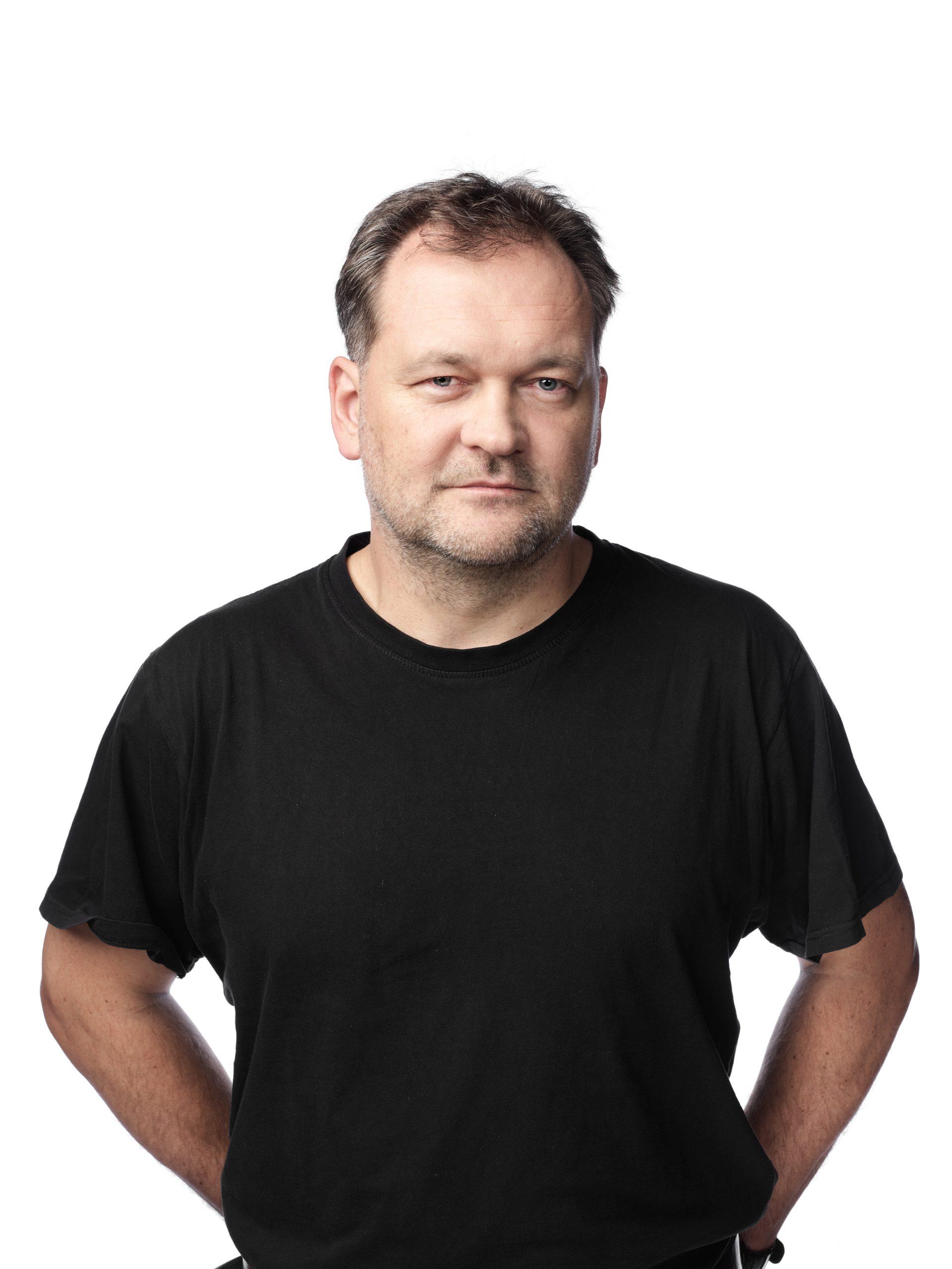 David Kaloč
