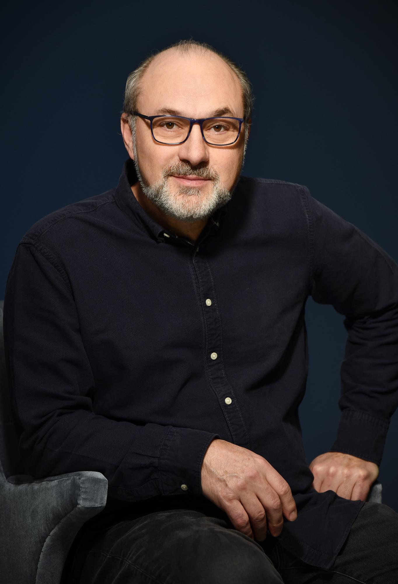 Jiří Sulženko (Opera)