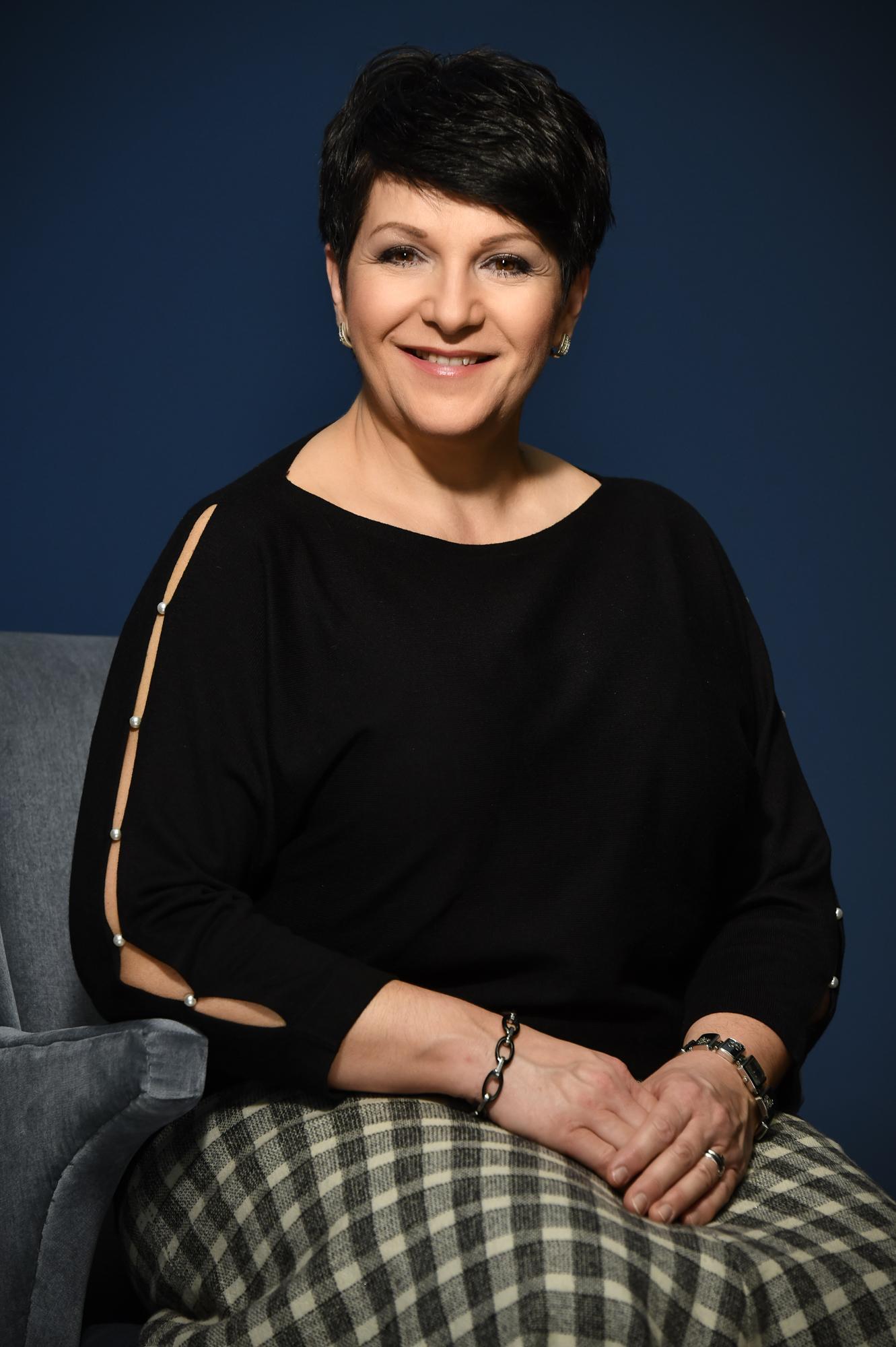 Daniela Straková-Šedrlová