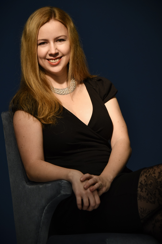 Iva Schlosserová (Opera)