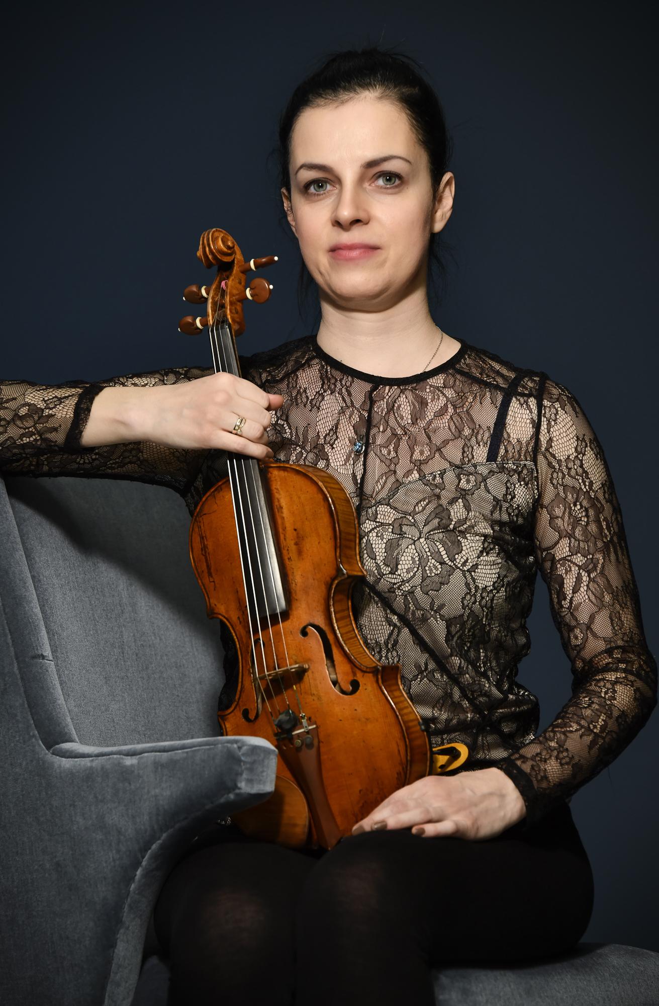 Lenka Kuželová (Opera)