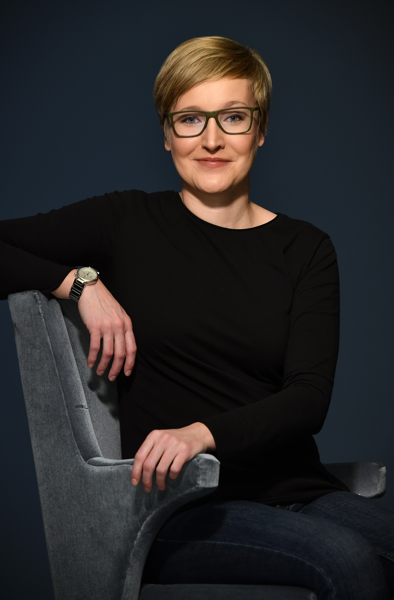 Darja Slavíková