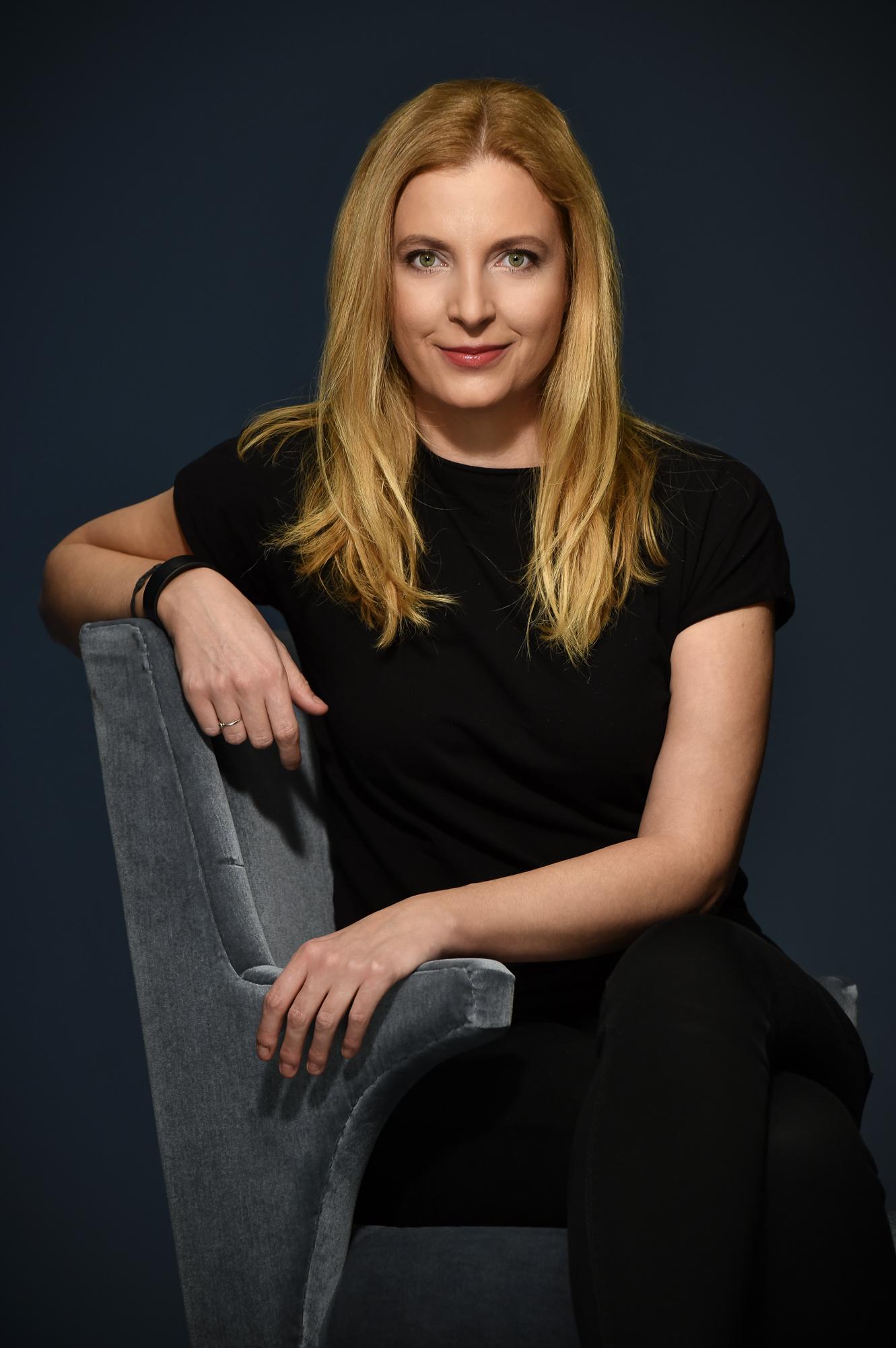 Marie Navrátilová