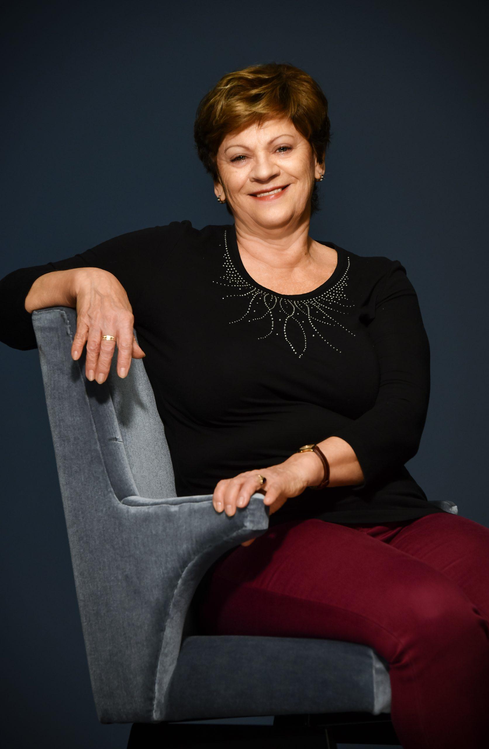Ivana Císařová (Opera)