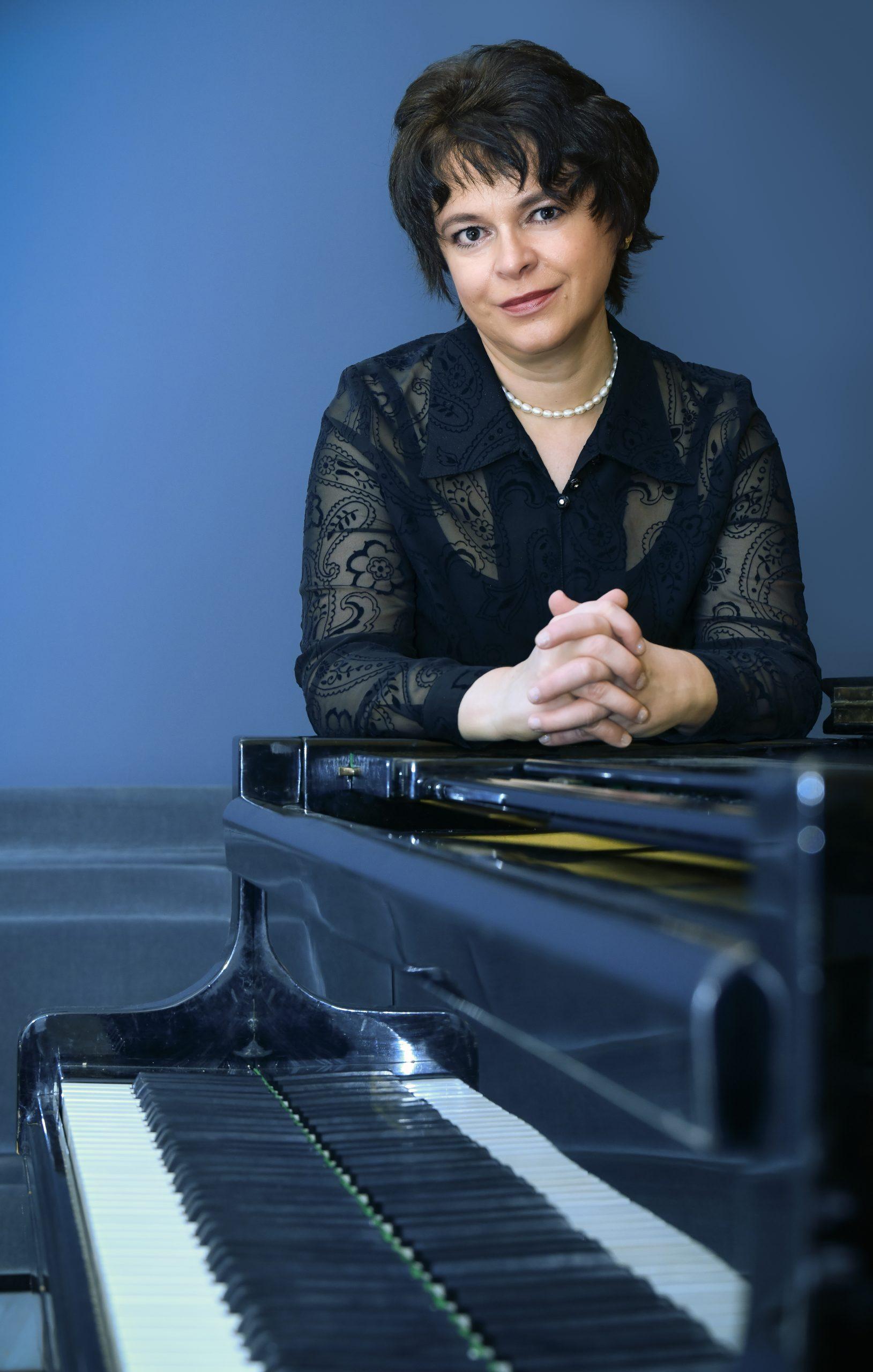 Galina Aleshkevich