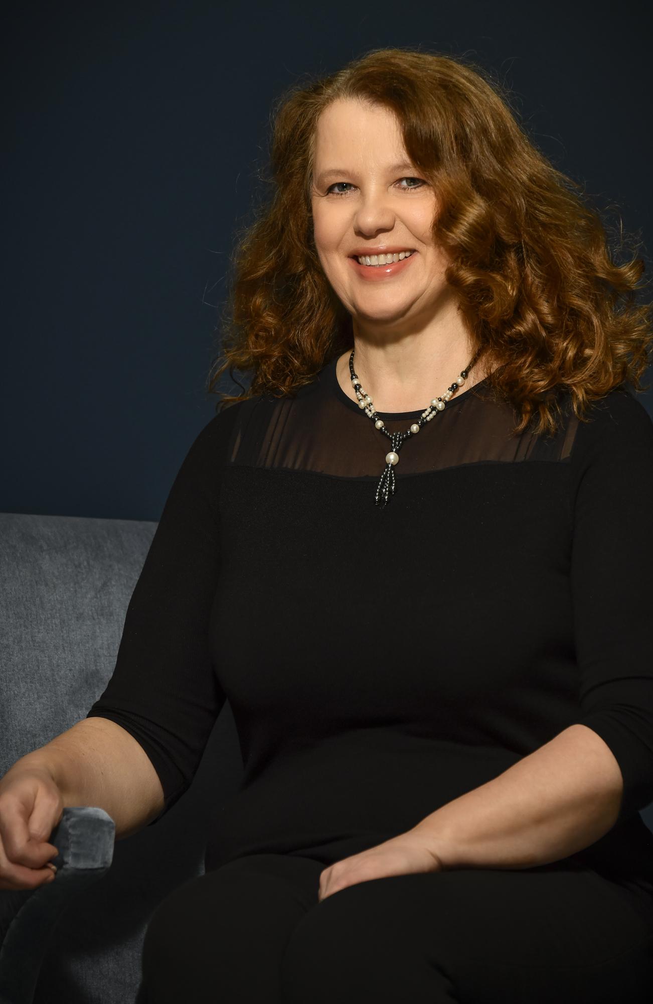 Irina Choupenitch