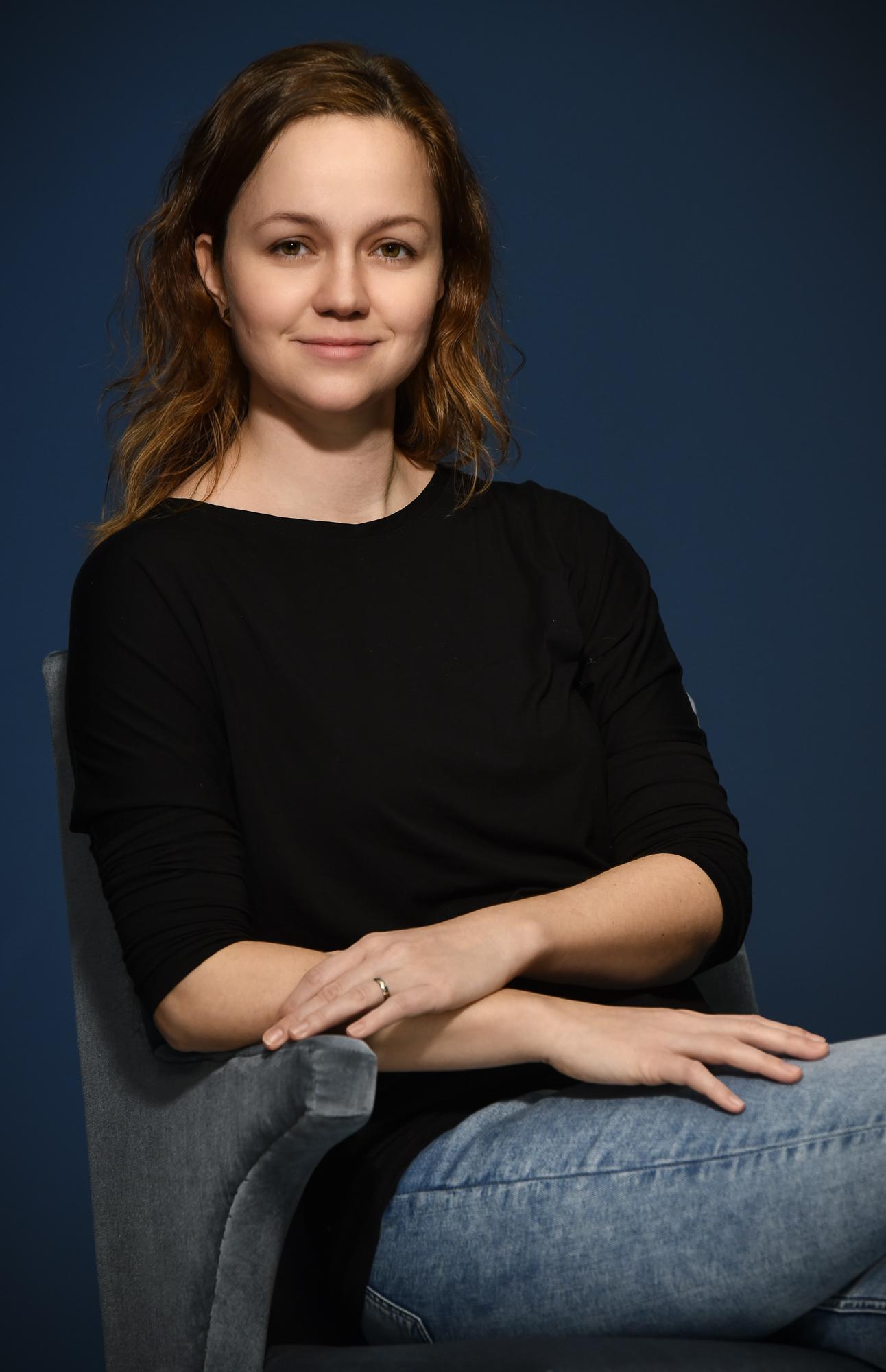 Adéla Biravská