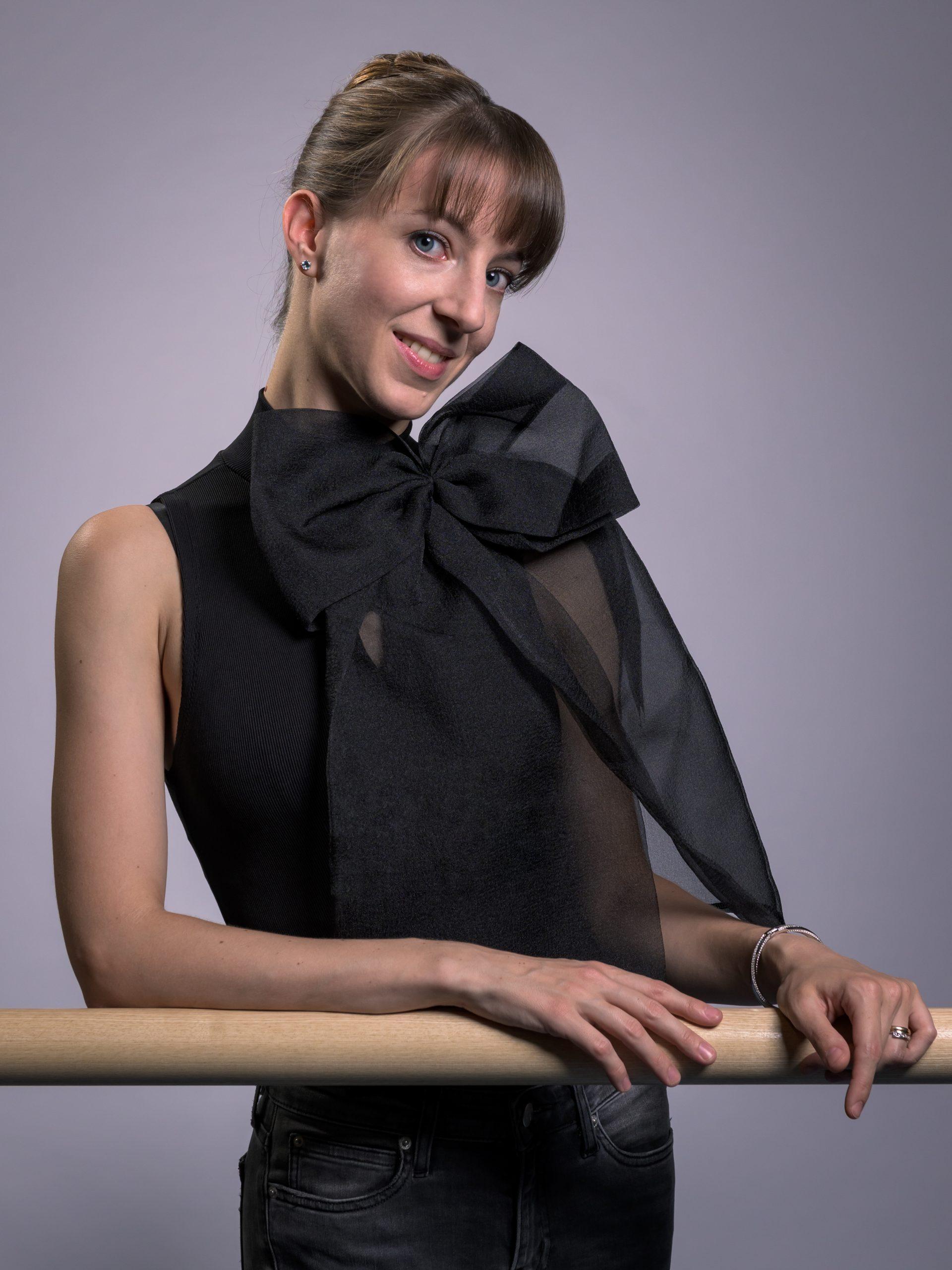 Hana Abram (Balet)