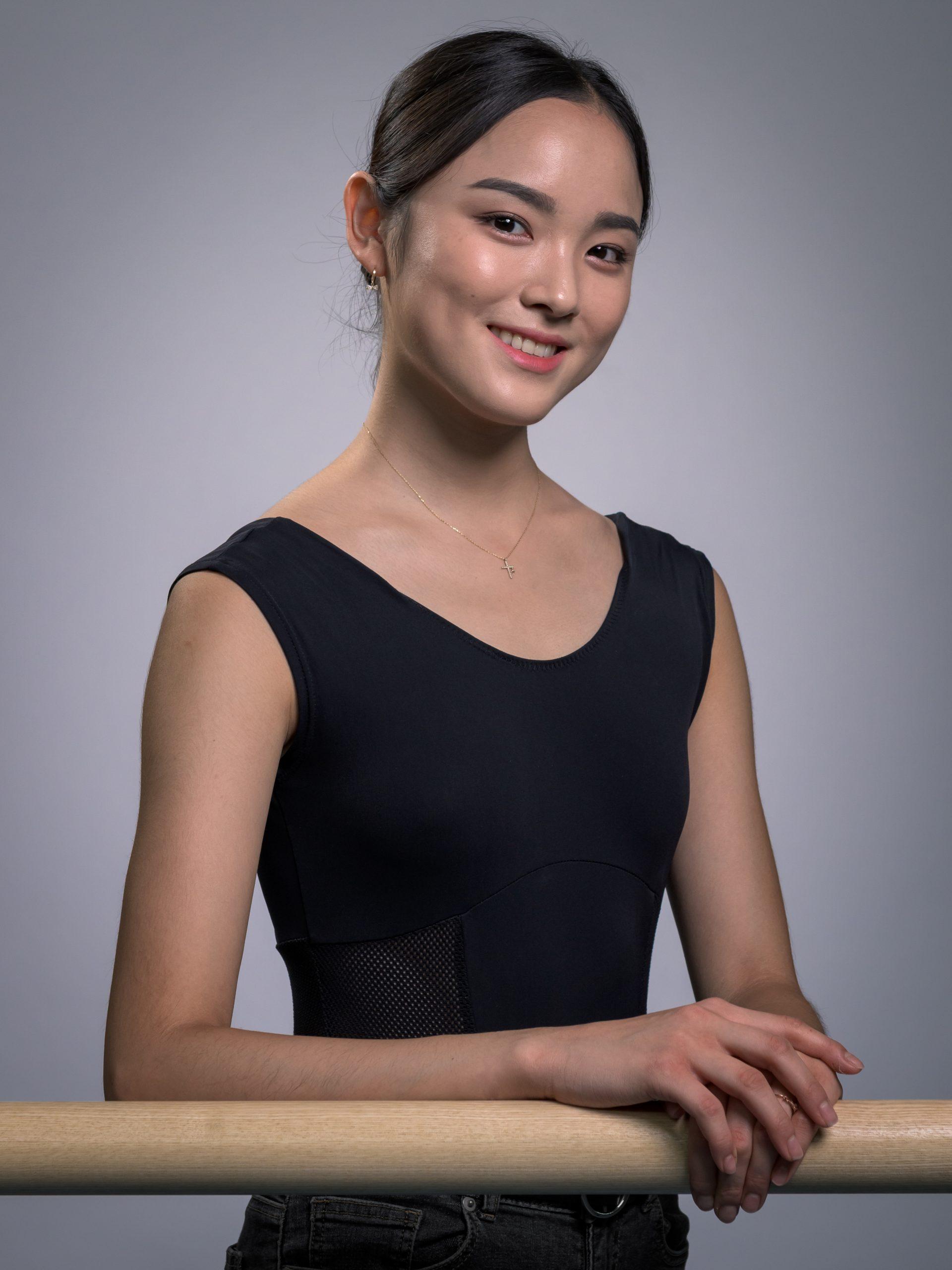 Se Hyun An (Balet)