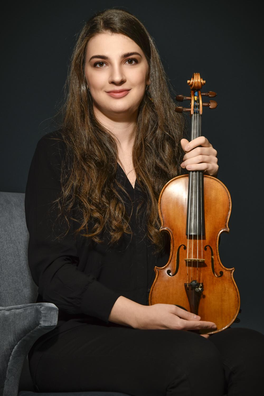 Antonina Tyshko (Opera)