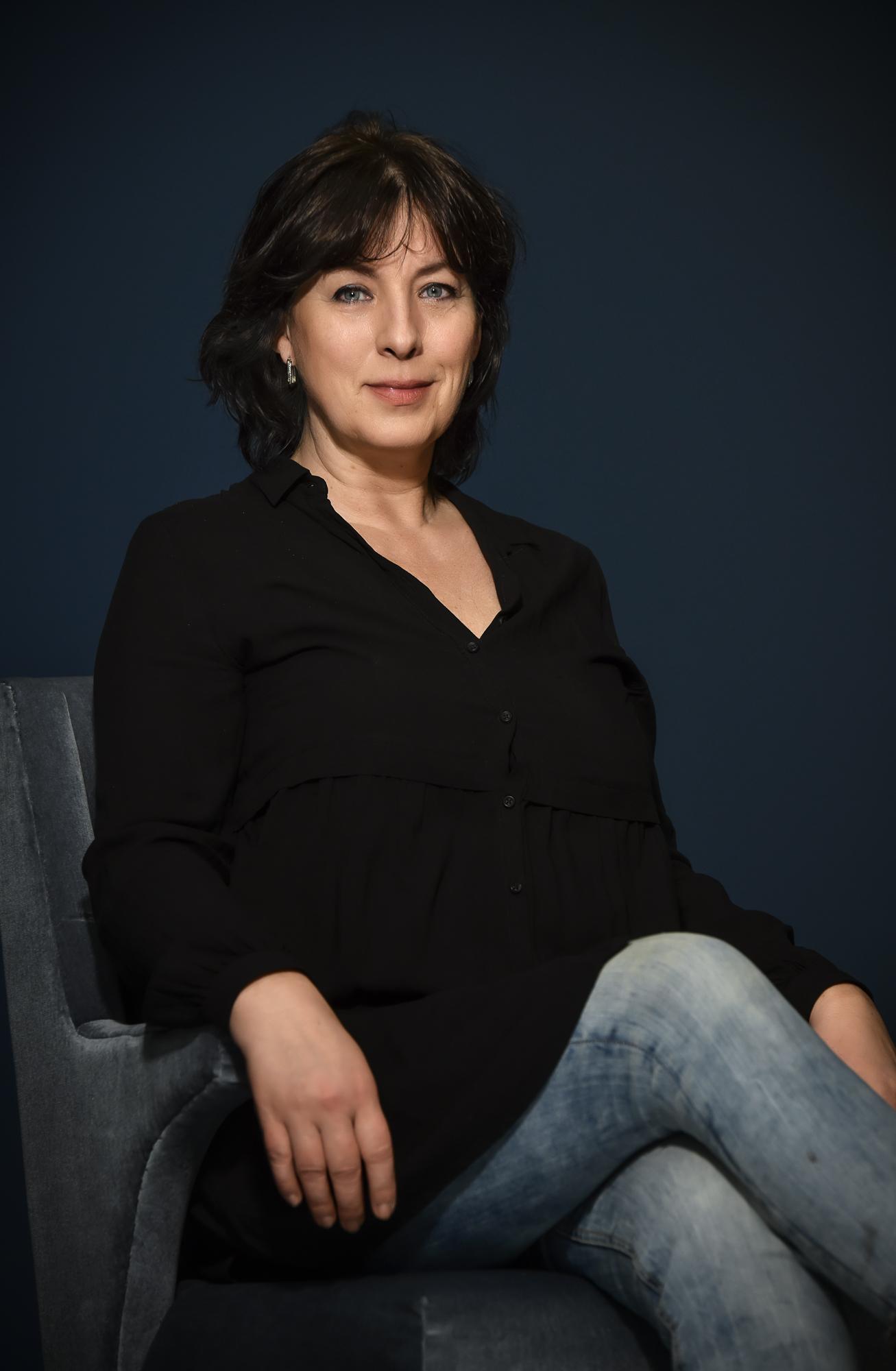 Marcela Arnoštová