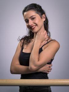 Gloria Benaglia