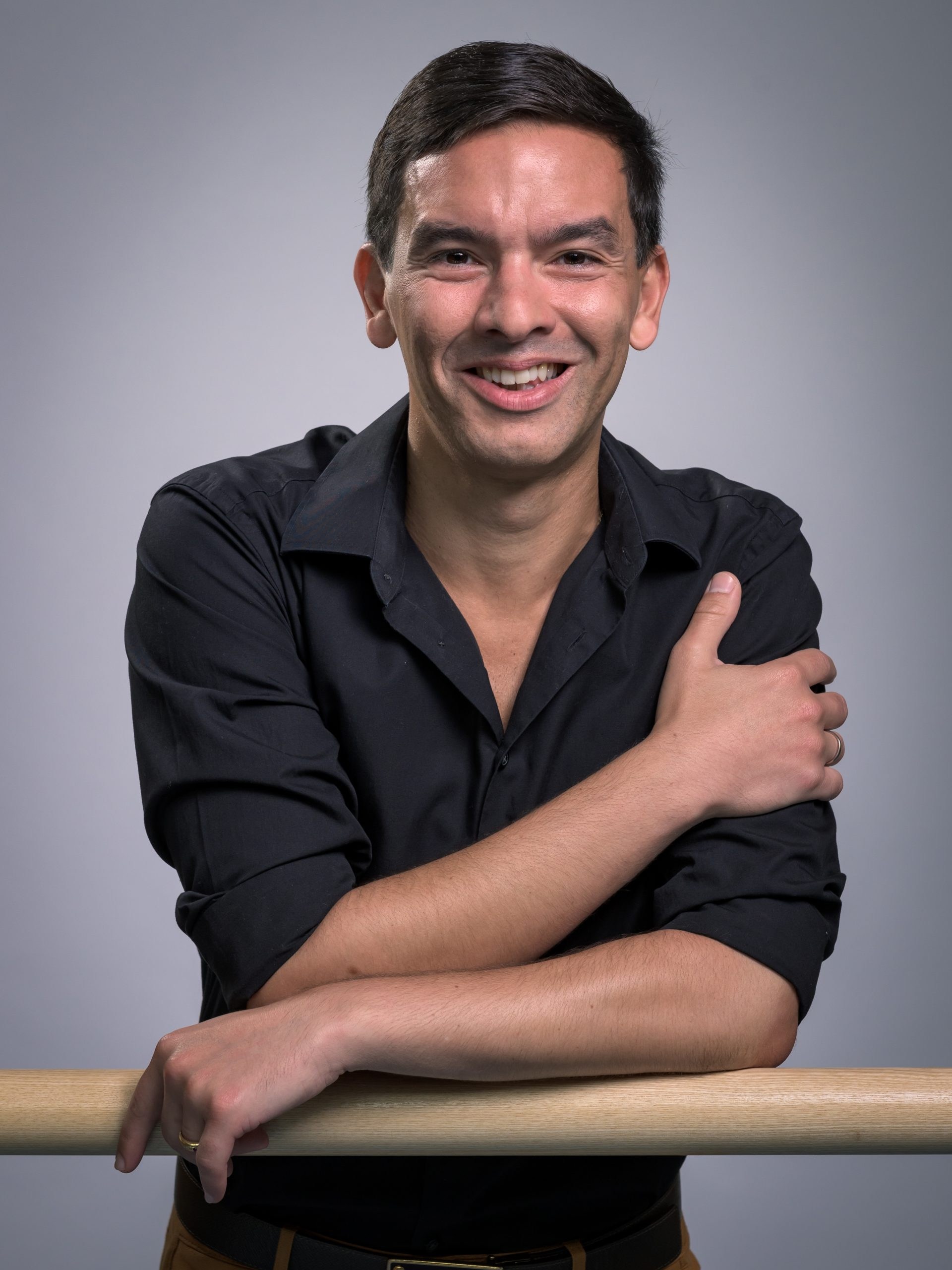 Gustavo Beserra Quintans (Balet)
