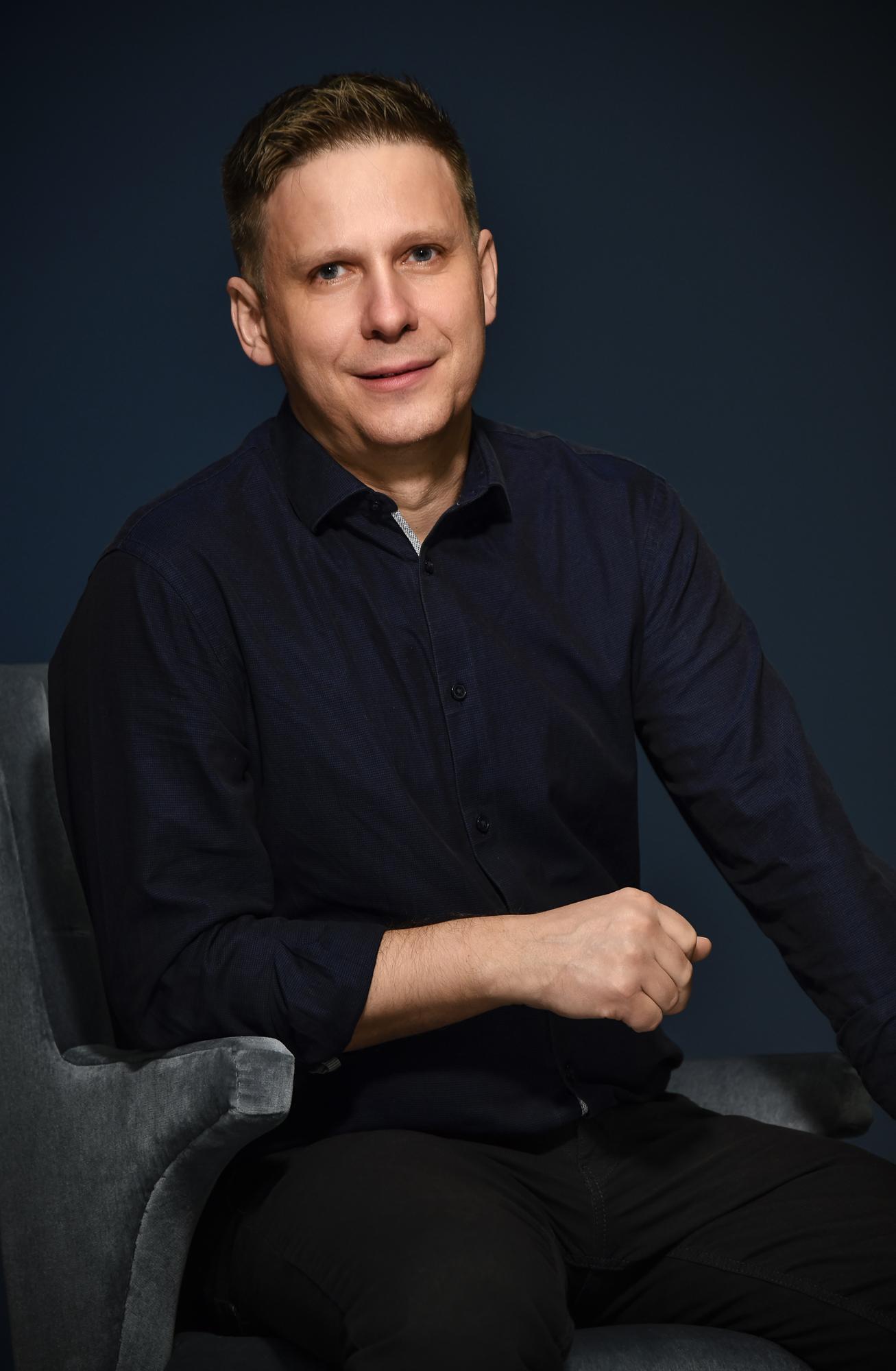 Vladimír Brázda