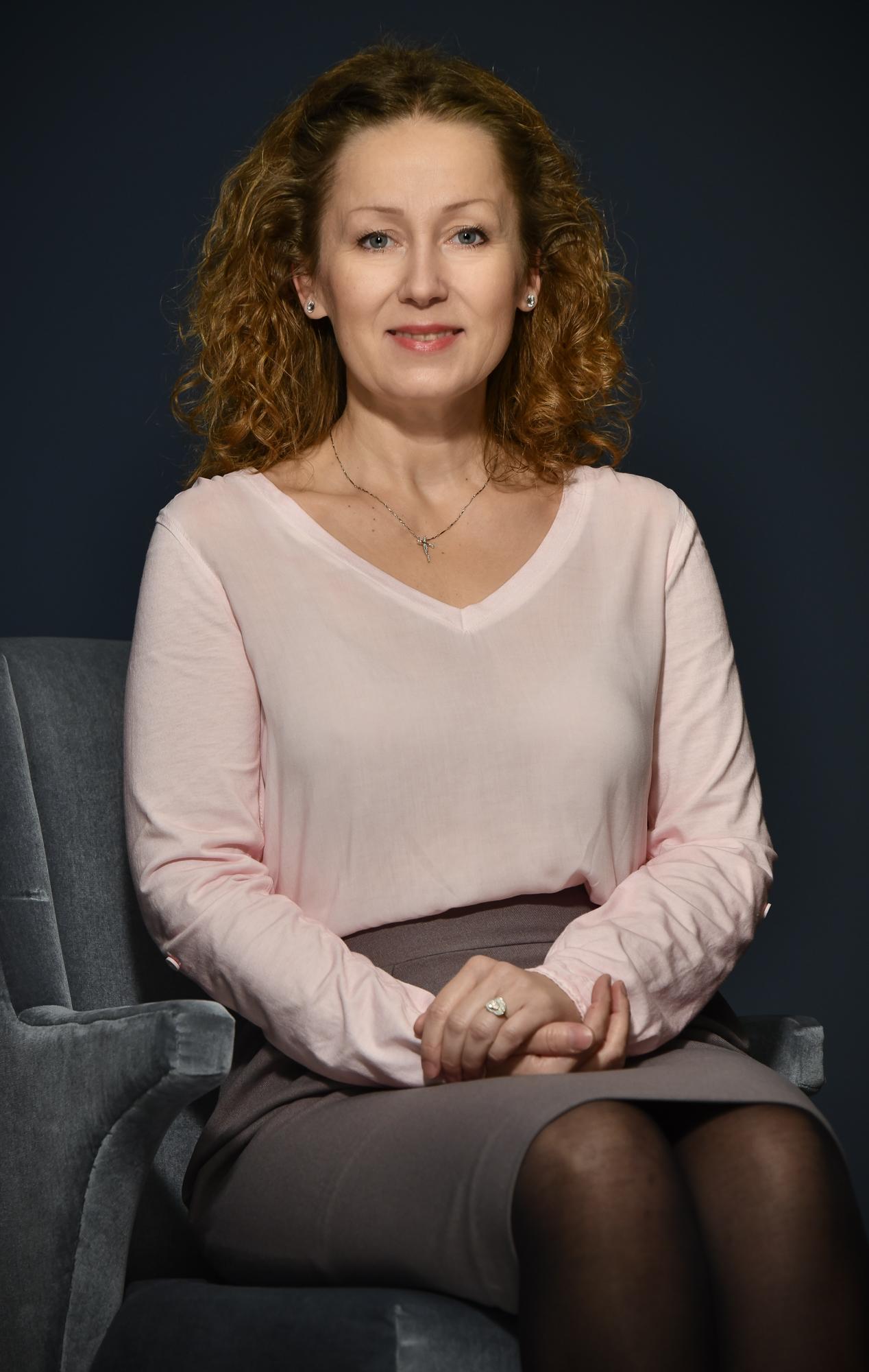 Petra Čechová