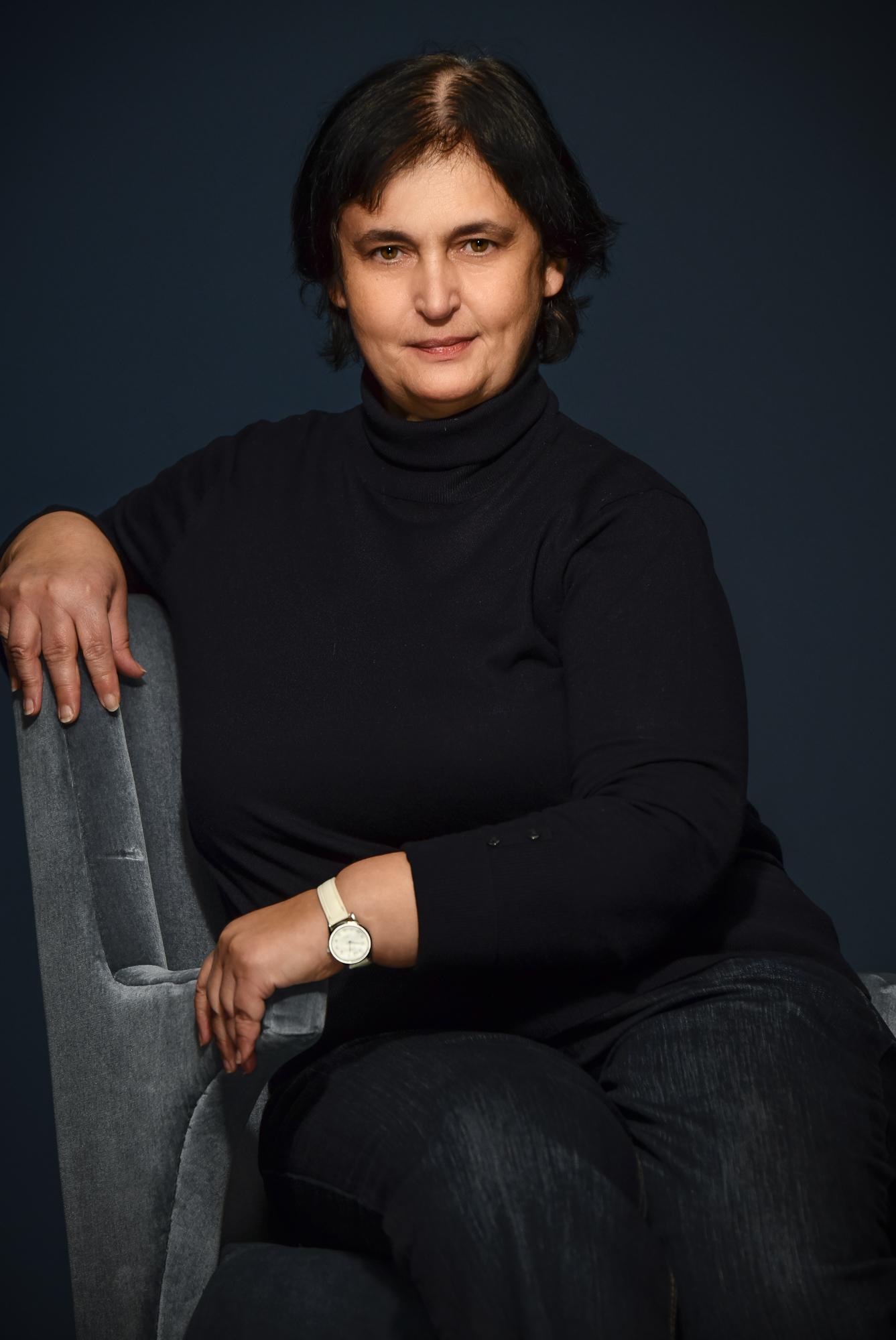 Lucia Čížková (Opera)