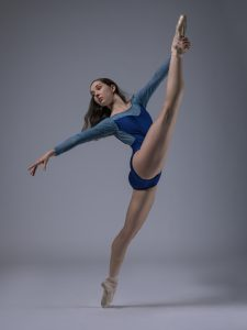Sarah Dadonova