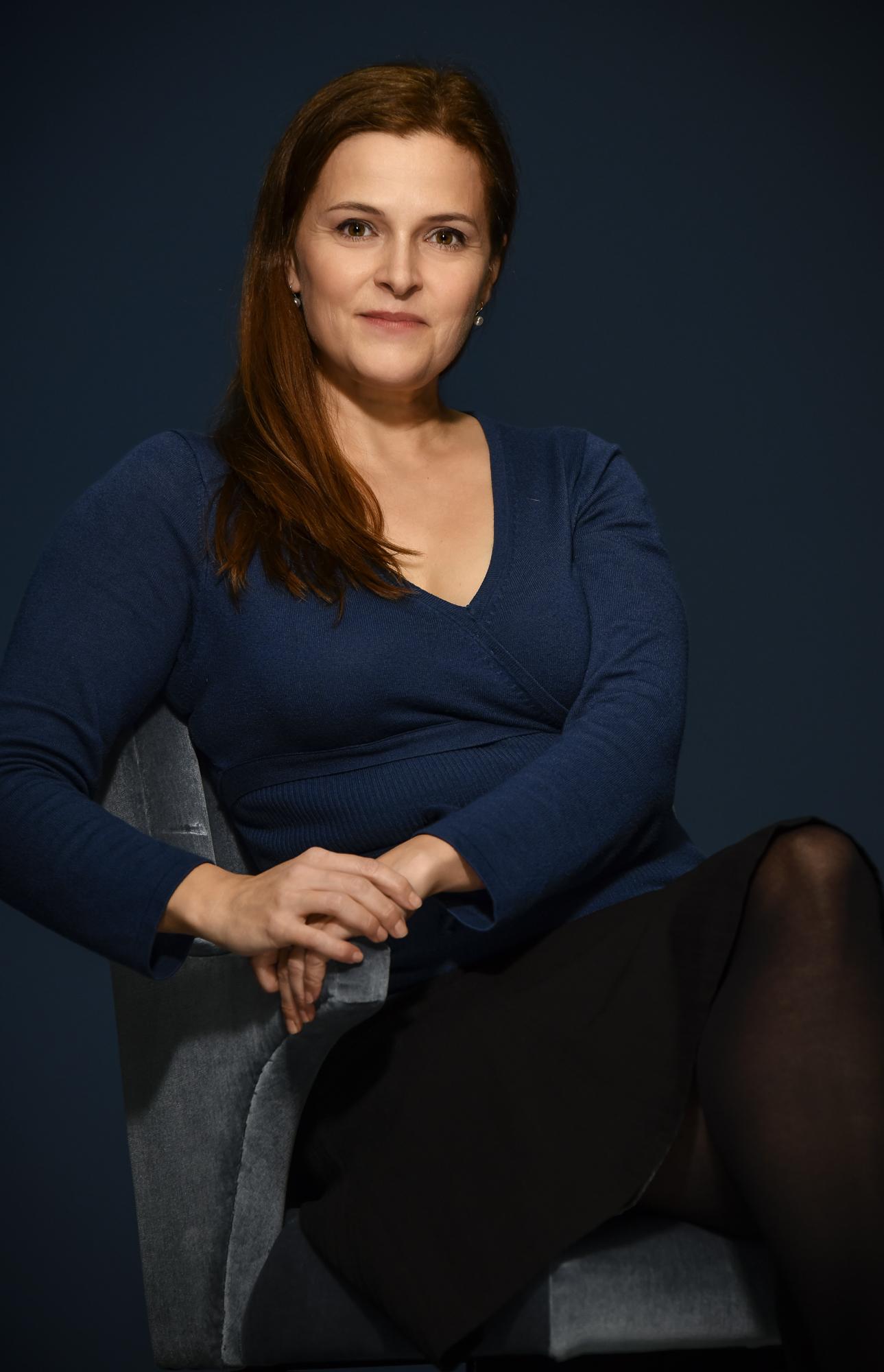 Eva Daňhelová