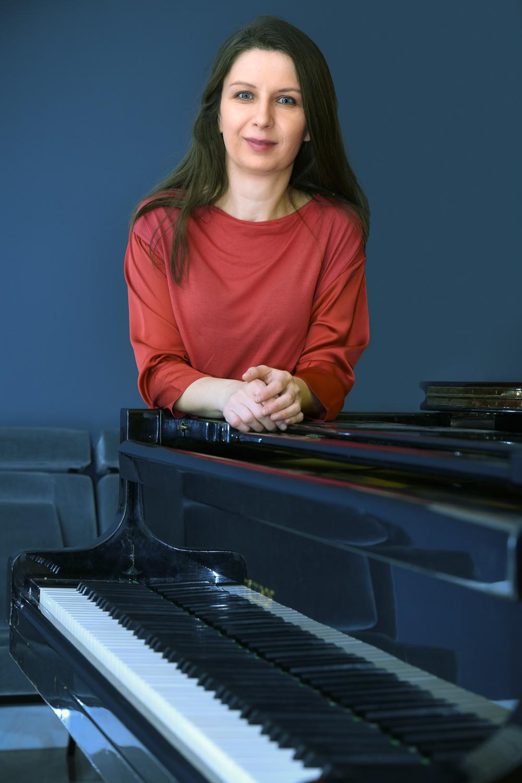 Daša Karasová (Opera)
