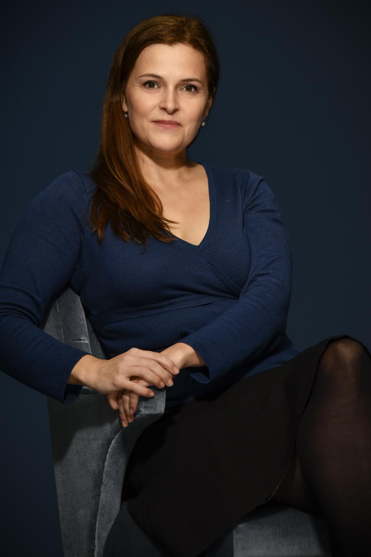 Eva Daňhelová (Opera)