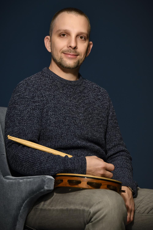 Gabriel Chila (Opera)