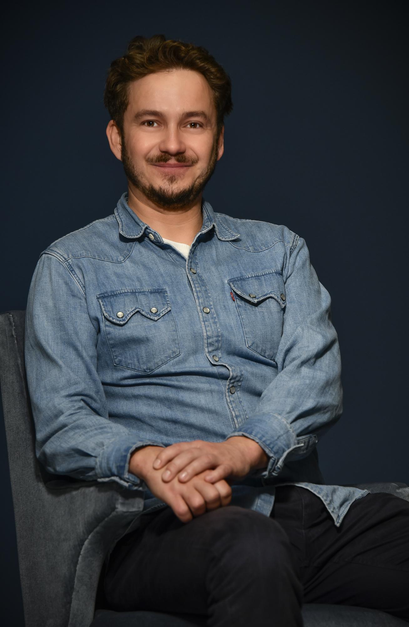 Filip Hlavinka