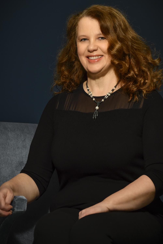 Irina Choupenitch (Opera)