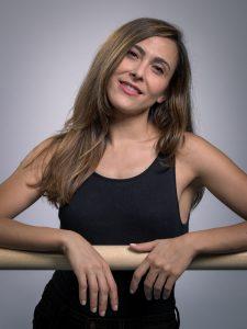 Carolina Isach