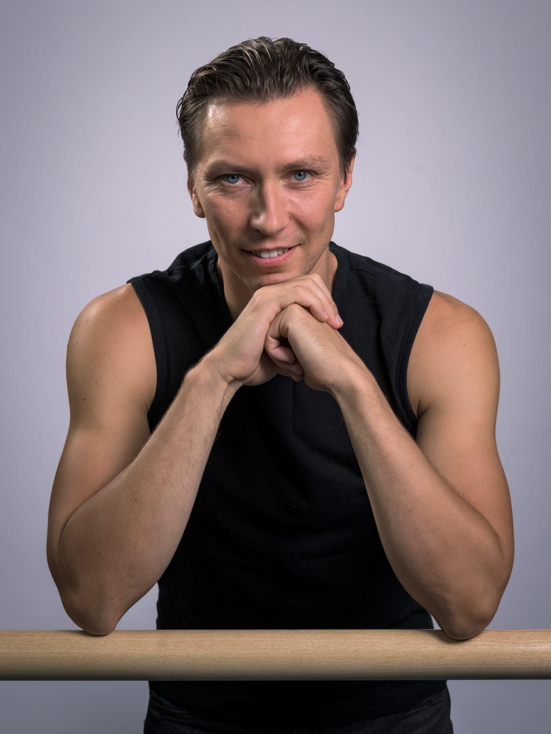 Uladzimir Ivanou