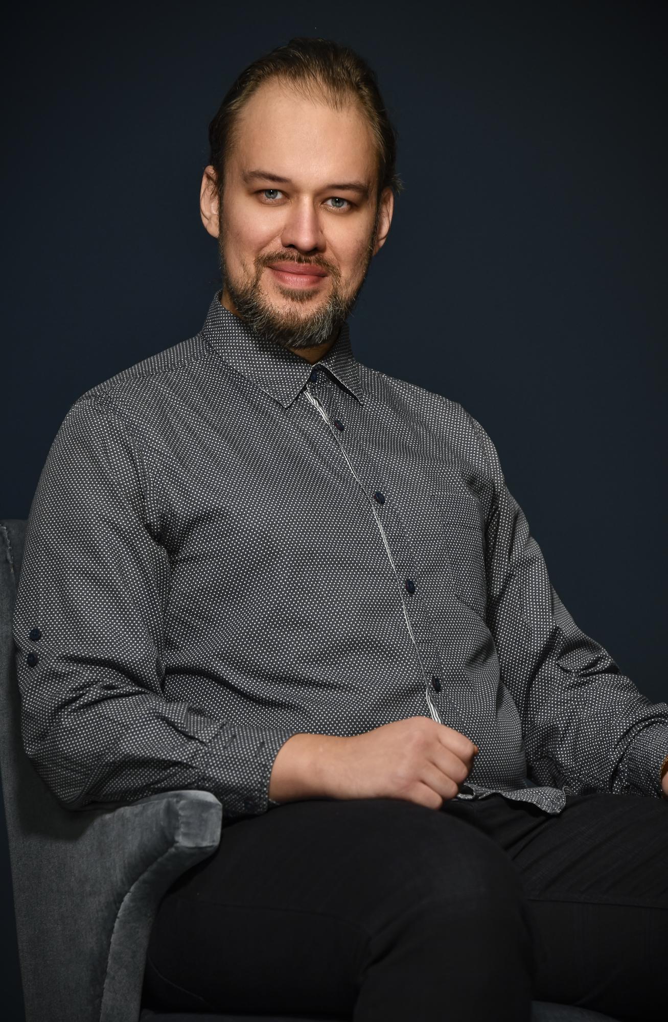 Petr Karas