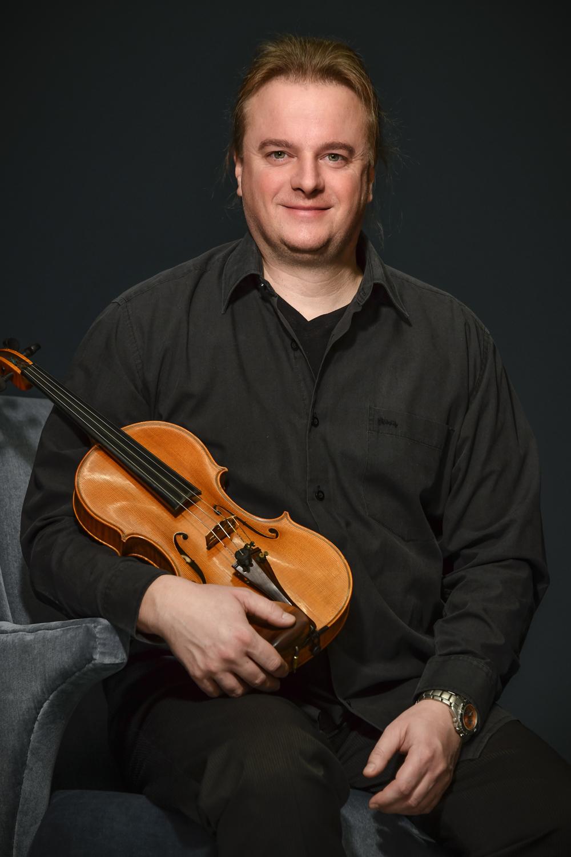 Karel Mitáš (Opera)