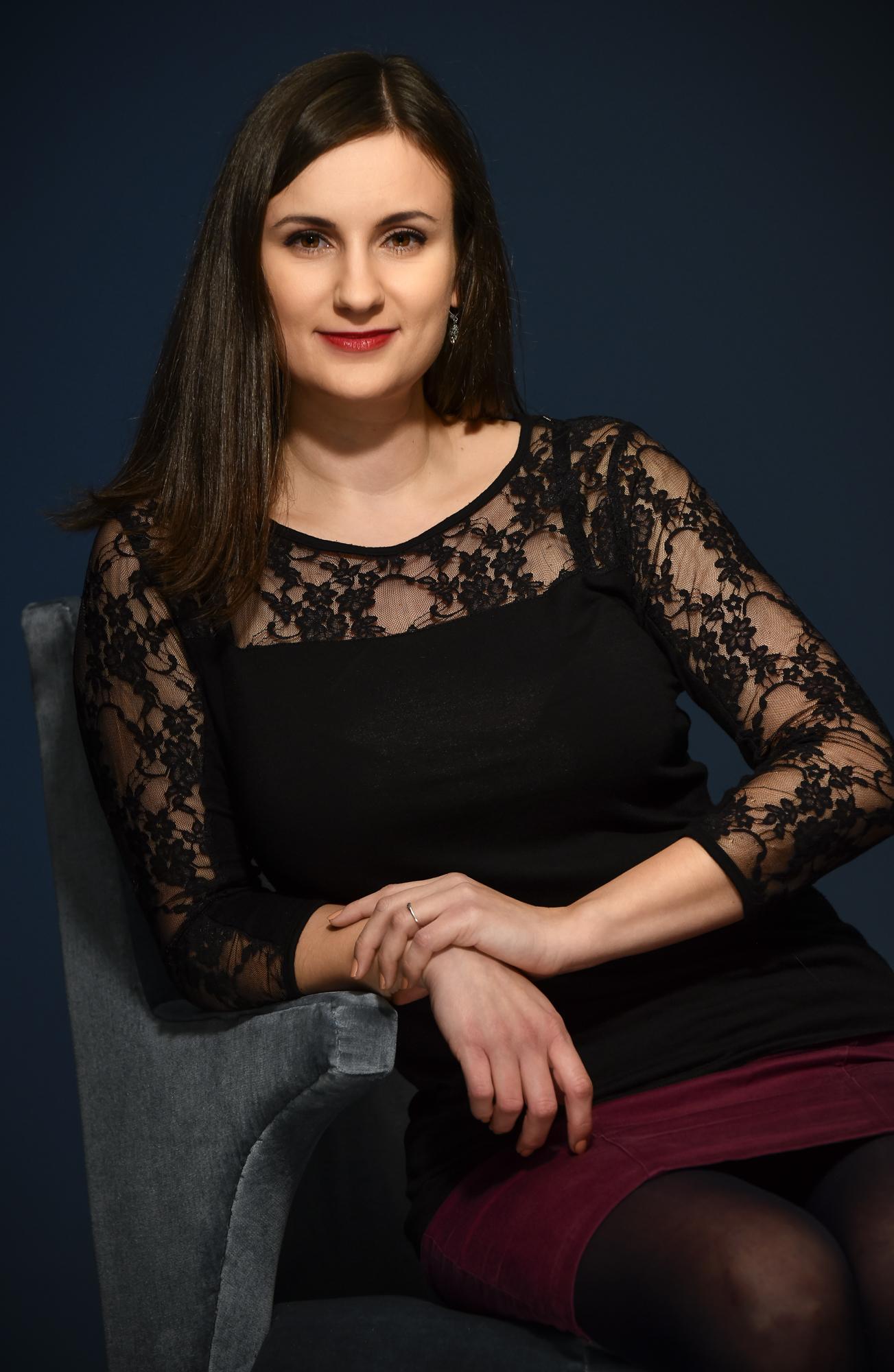 Monika Kaštanová