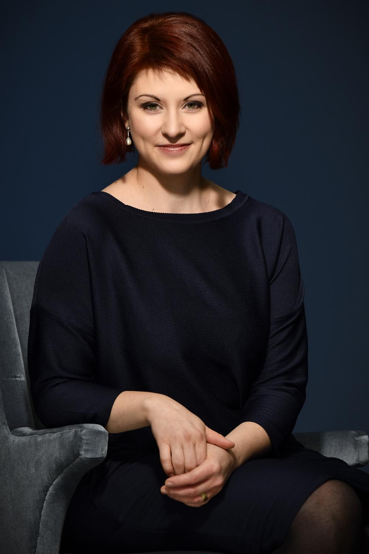 Klára Složilová Roztočilová (Opera)