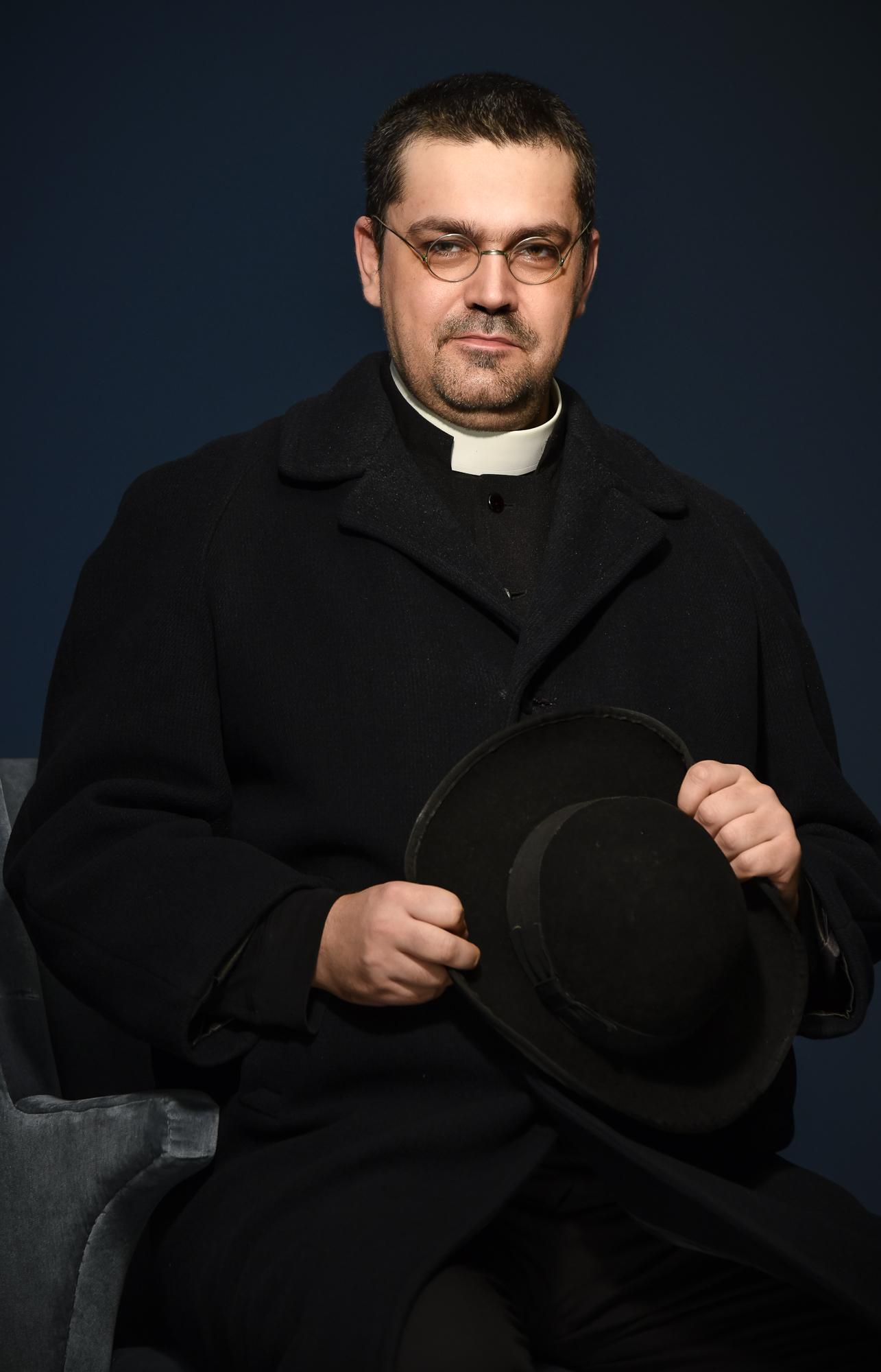 Martin Klusáček