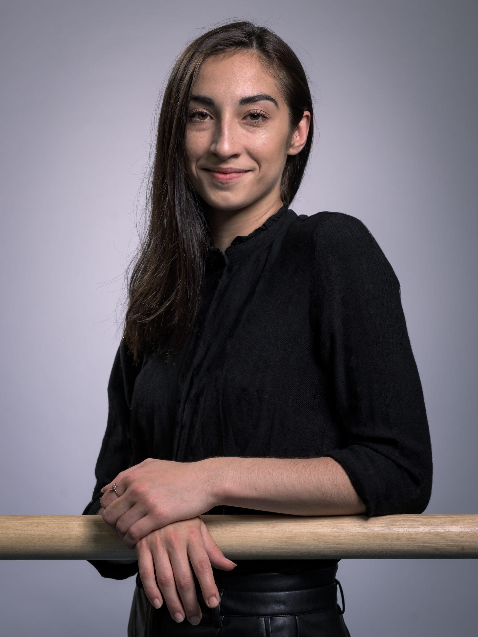 Kristýna Kmentová