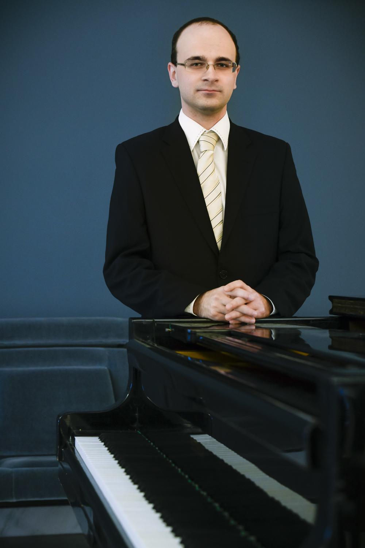 Kostiantyn Tyshko (Opera)