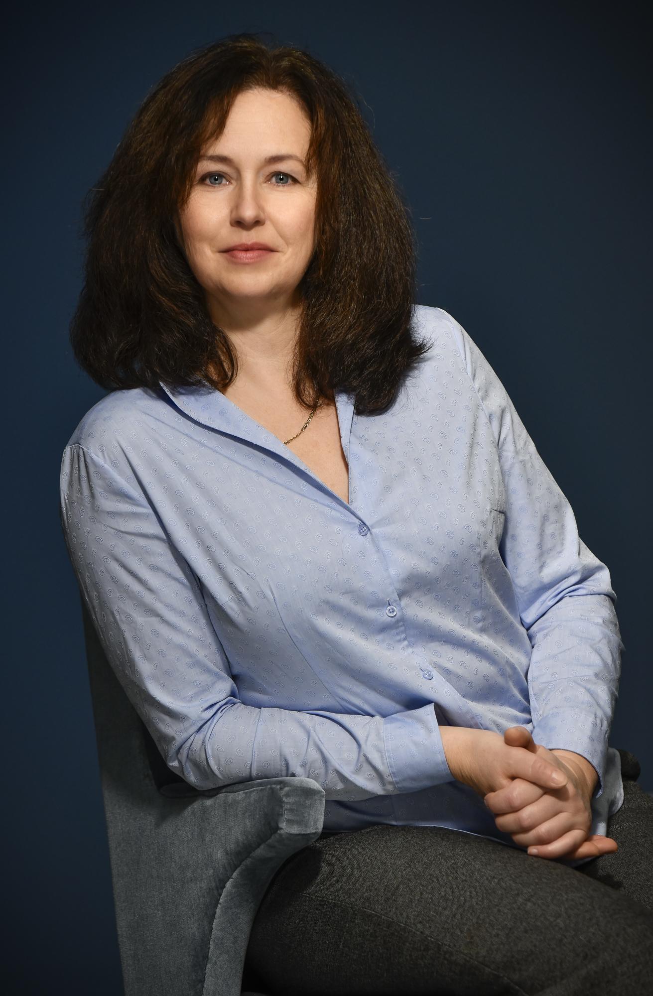 Leona Kyzlinková