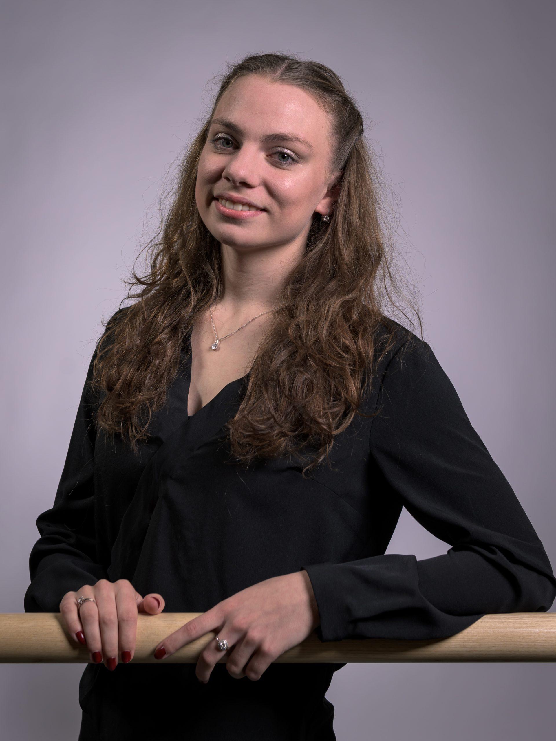 Klaudie Lakomá