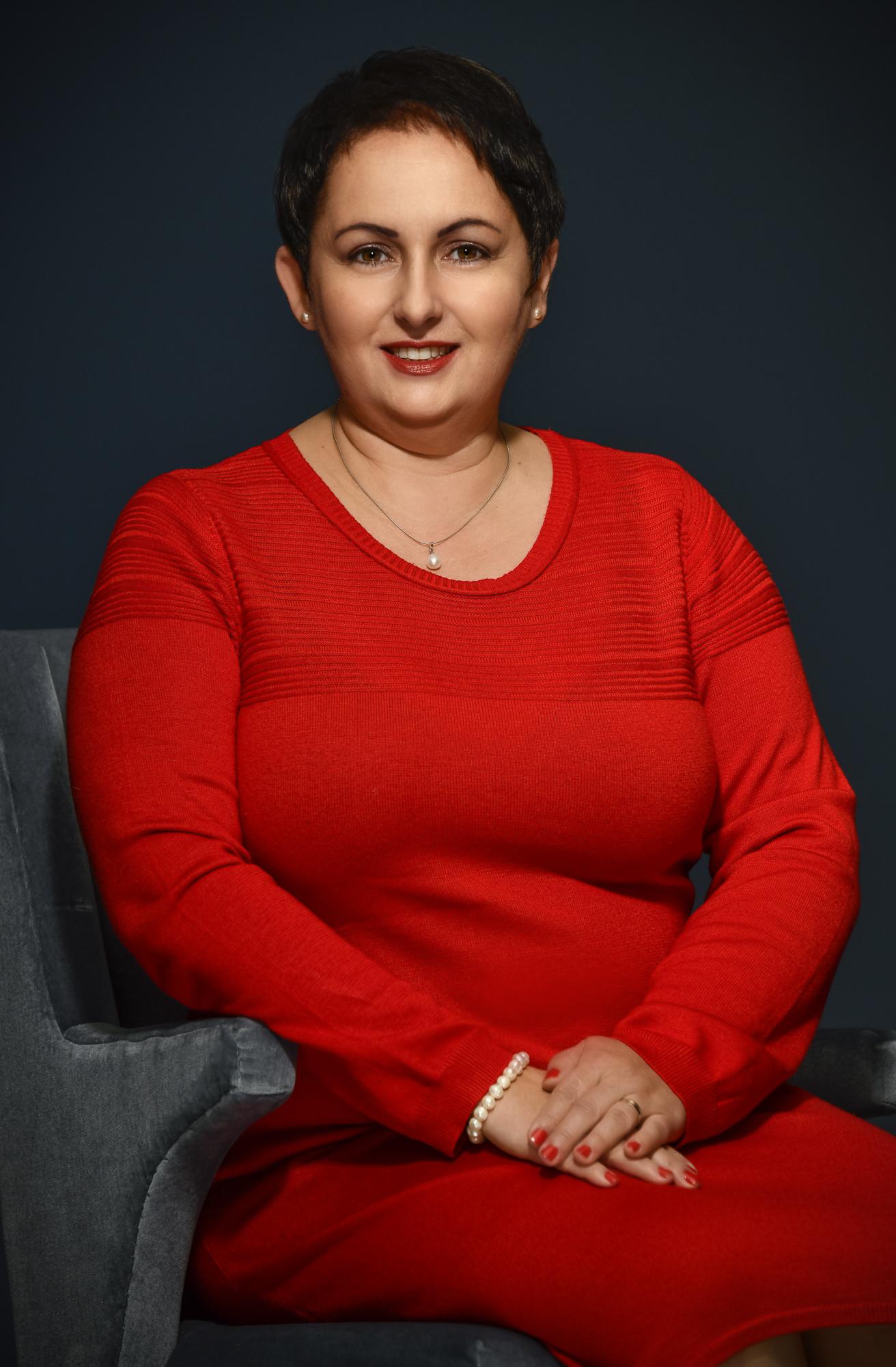 Martina Mádlová