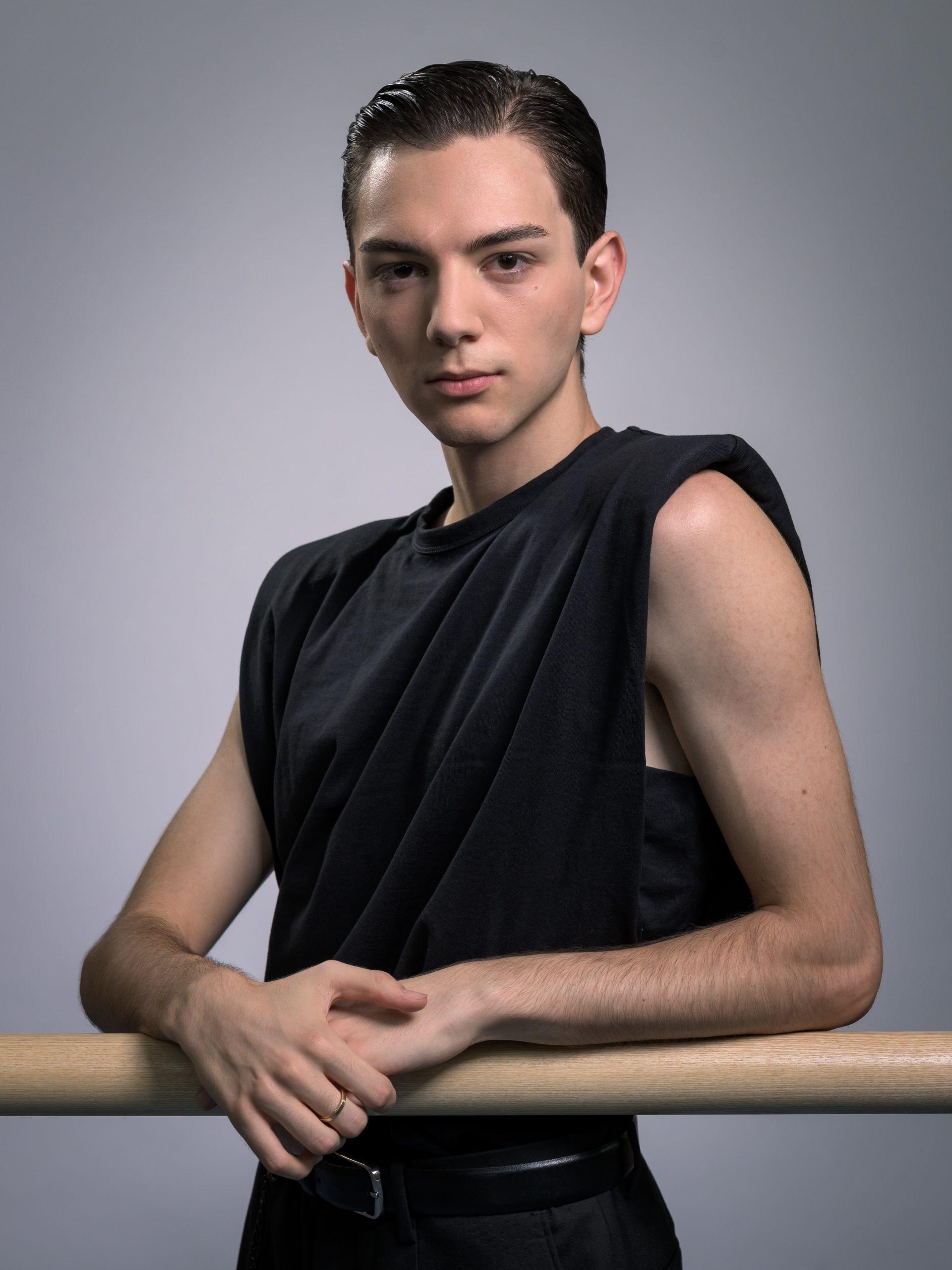 Giacomo Mandolini (Balet)