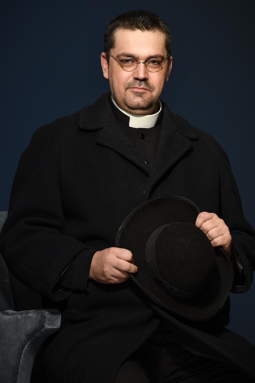 Martin Klusáček (Opera)
