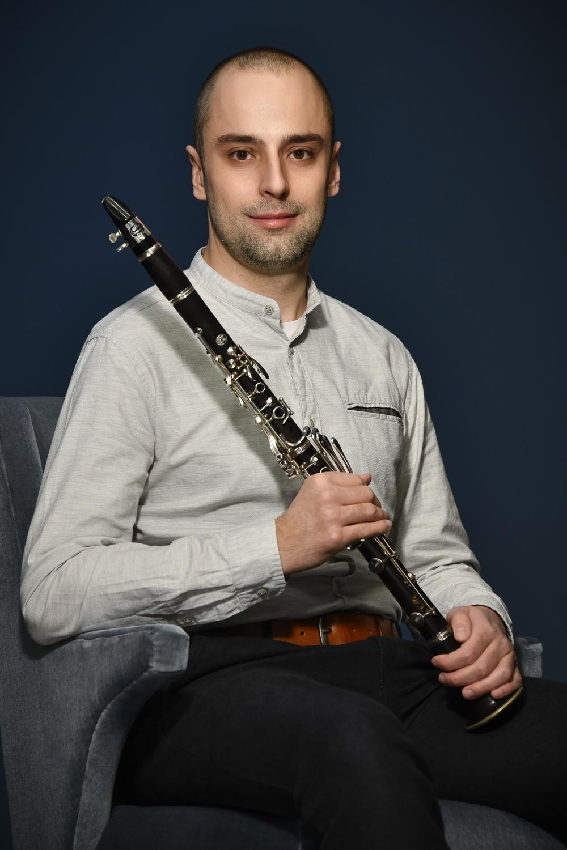 Michal Kříž (Opera)