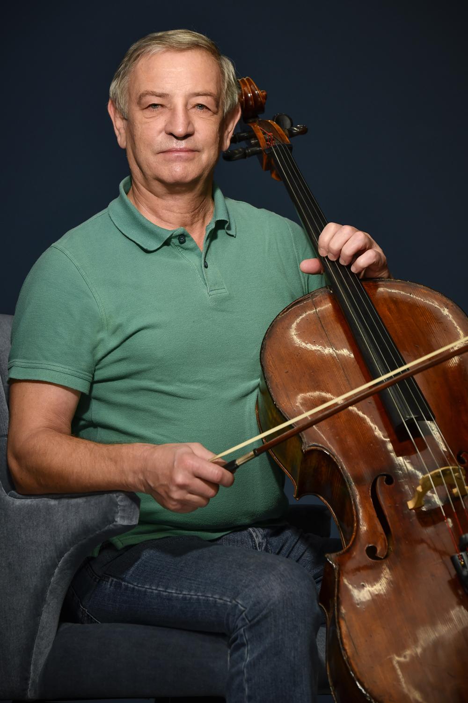 Michal Terebieniec (Opera)