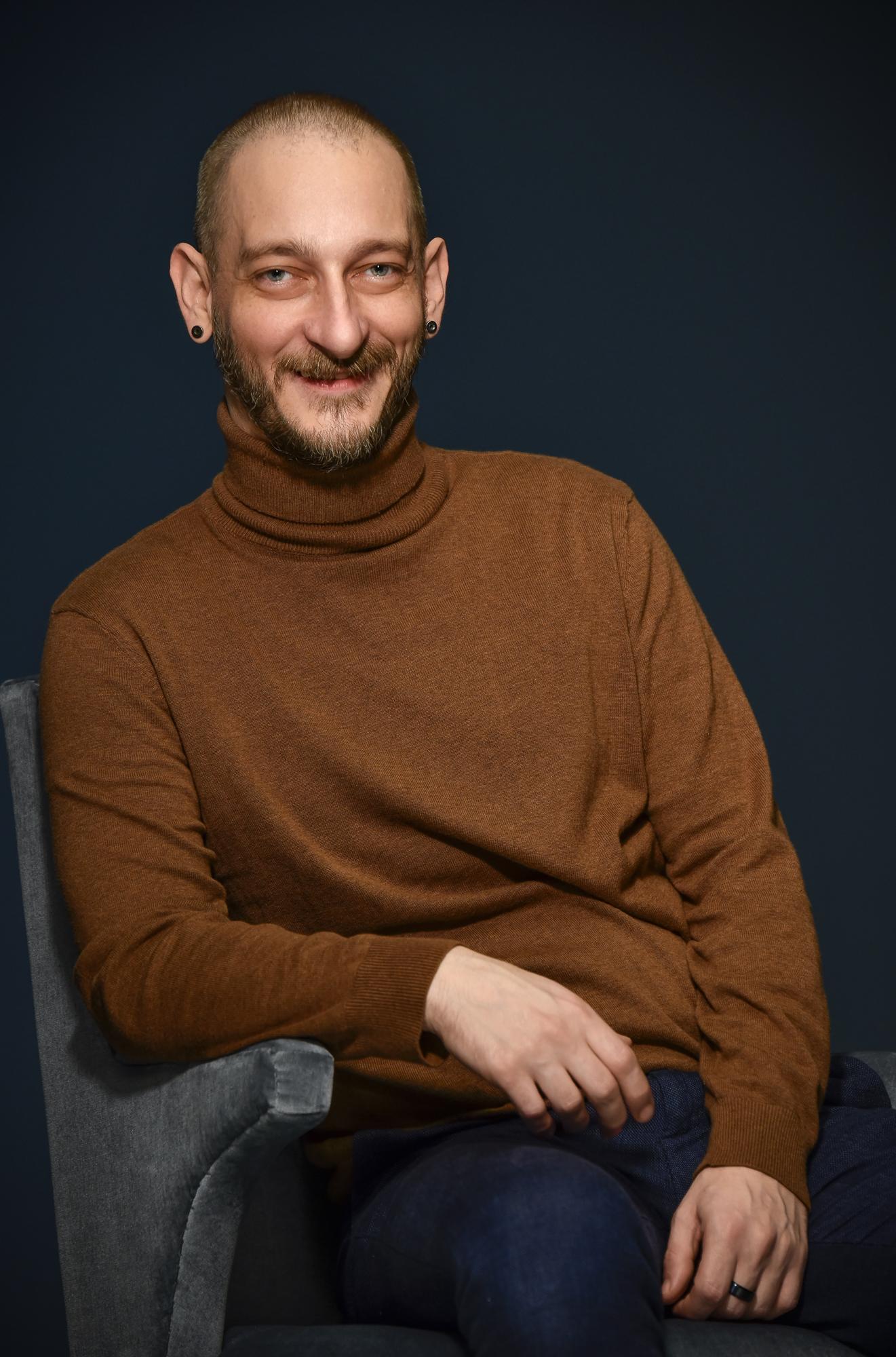 Kornél Mikecz