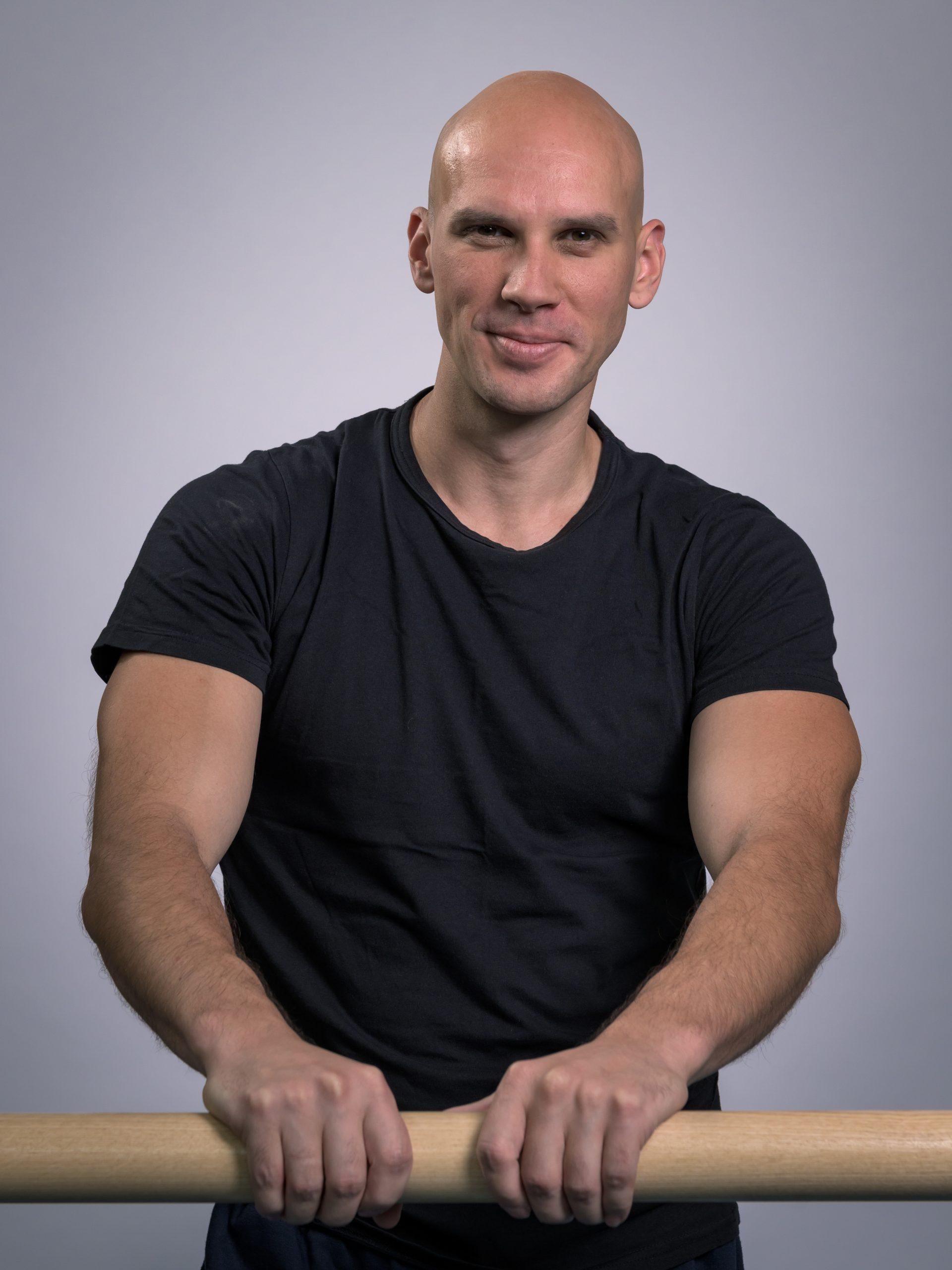 Ilya Mironov (Balet)