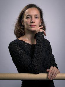 Nashua Mironova